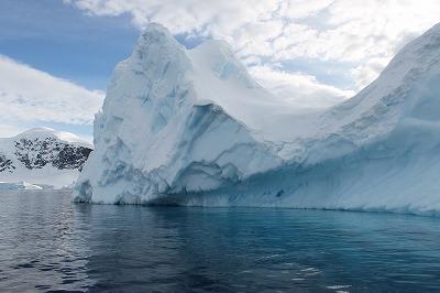 流氷観測 (7)
