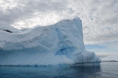 流氷観測 (8)