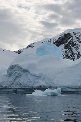 流氷観測 (12)