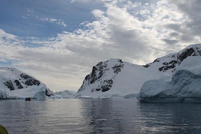 流氷観測 (13)