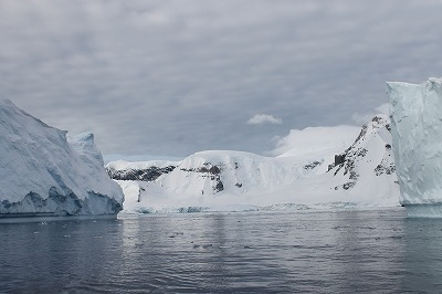 流氷観測 (14)