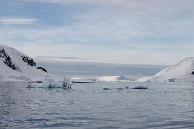 流氷観測 (16)