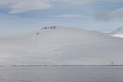 流氷観測 (17)