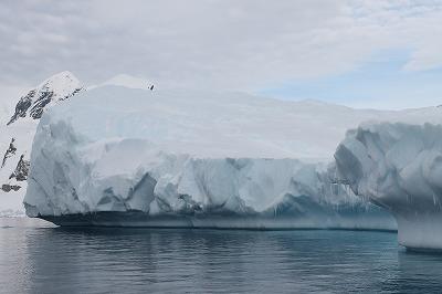 流氷観測 (19)