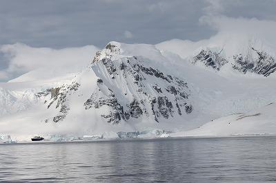 流氷観測 (24)