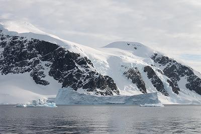 流氷観測 (25)