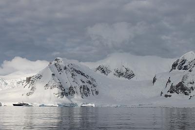 流氷観測 (27)