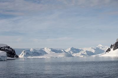 流氷観測 (30)