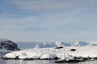 流氷観測 (33)