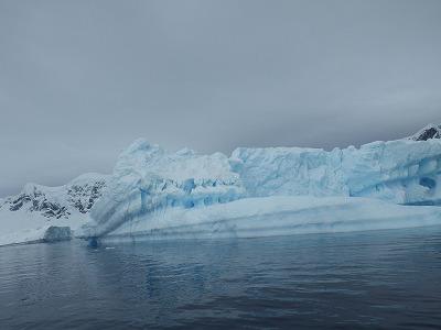 流氷観測 (36)