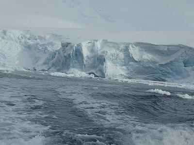 流氷観測 (37)