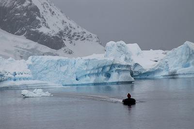 流氷観測 (39)