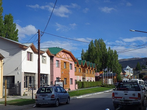 カラファテの街並み (19)