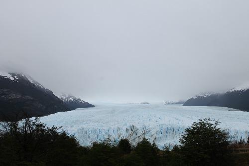 氷河の端 (1)