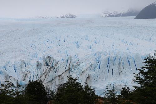 氷河の端 (2)