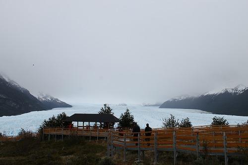 氷河の端 (3)