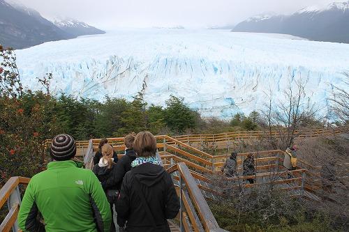 氷河の端 (5)