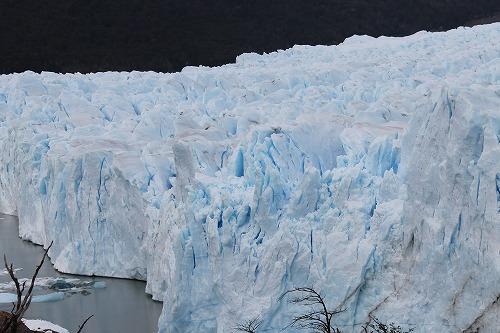 氷河の端 (11)