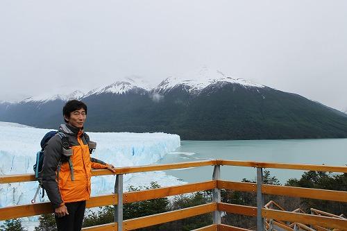 氷河の端 (12)