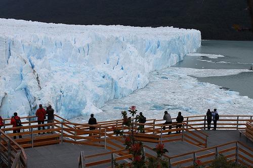氷河の端 (13)