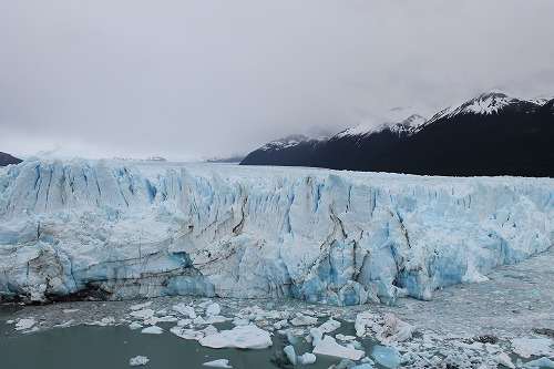 氷河の端 (15)