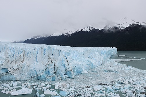 氷河の端 (17)