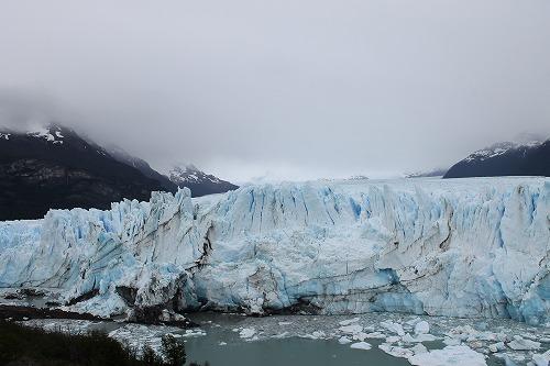 氷河の端 (18)