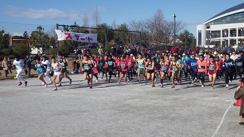 2015美浜タウンマラソン (5)