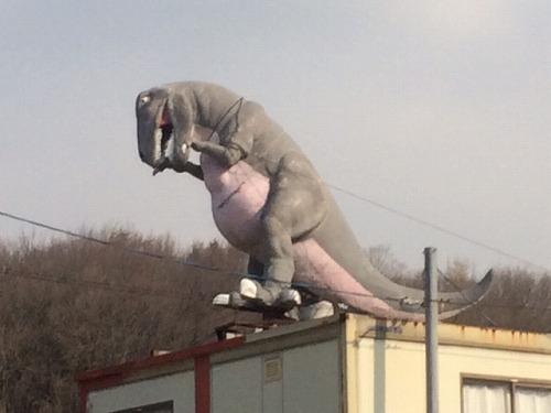 恐竜 (1)