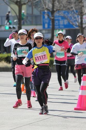 名古屋ウィメンズ2015 (2)