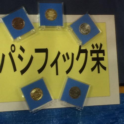 マスターズ短水路2015 (2)