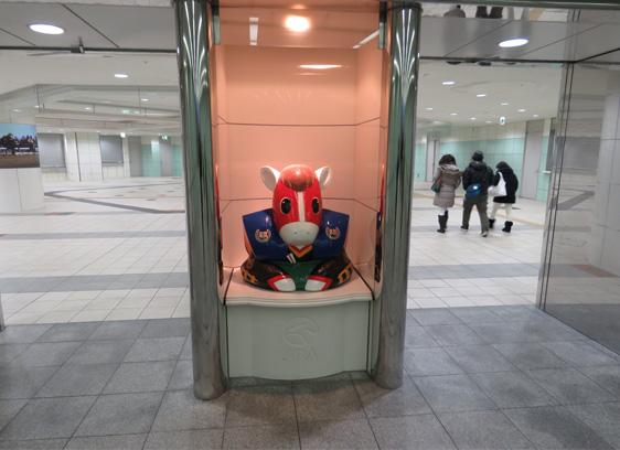 阪神競馬場11