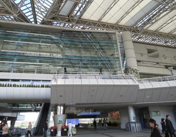 阪神競馬場6