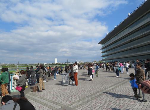 阪神競馬場5