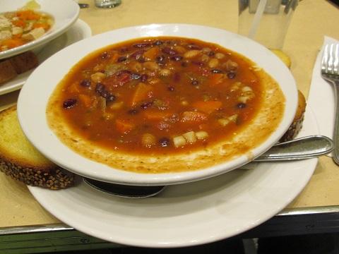 2015アメリカ:カジノナイアガラ スープ
