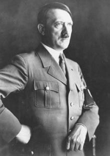 じゅりこ 極楽への花道(仮)-ヒトラー