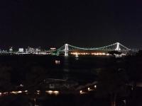 竹芝桟橋より