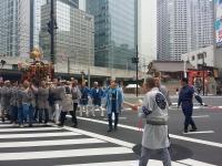 日比谷神社例大祭