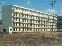 陸前高田市、復興、土盛り、一本松2015-02-15-095