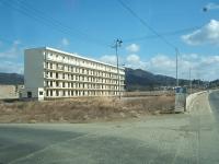 陸前高田市、復興、土盛り、一本松2015-02-15-094