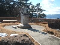 陸前高田市、復興、土盛り、一本松2015-02-15-106