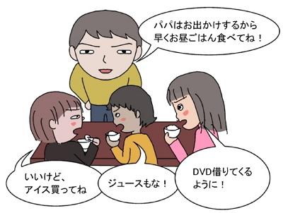 HSP交流会in埼玉