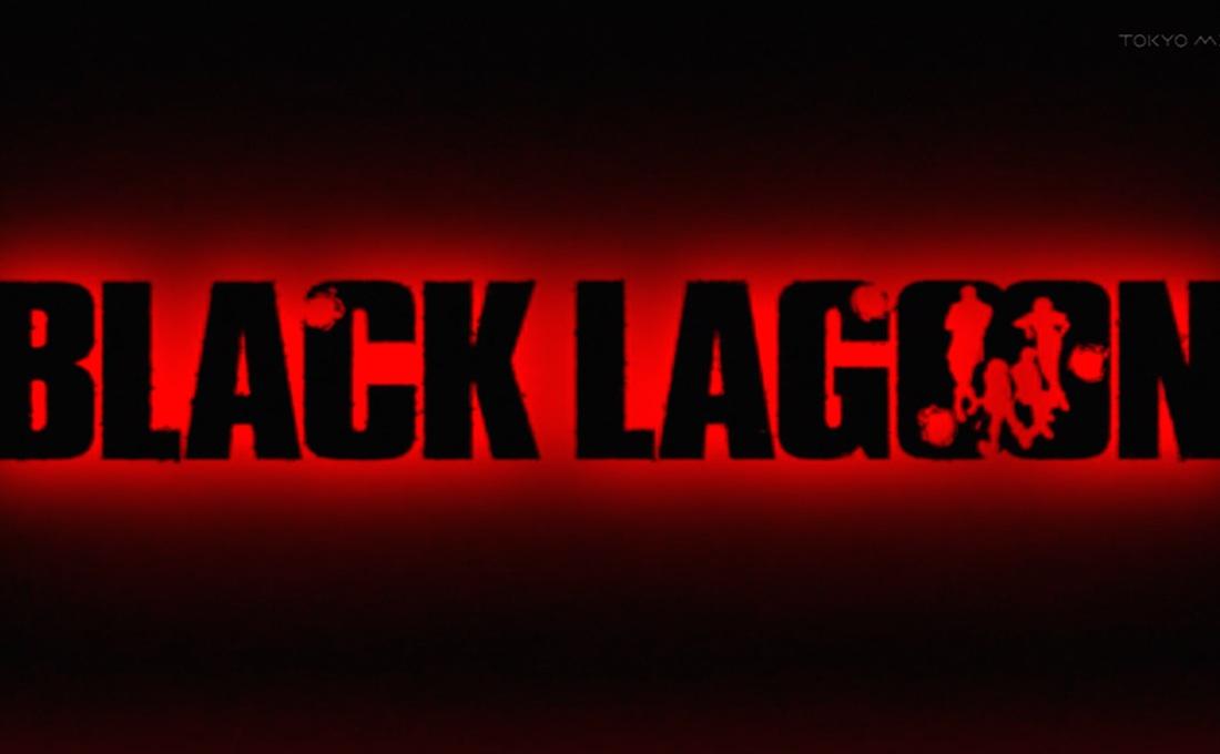 BLACK LAGOON Roberta's Blood Trail : 希望を掴めなかった者が希望を見出すまで。