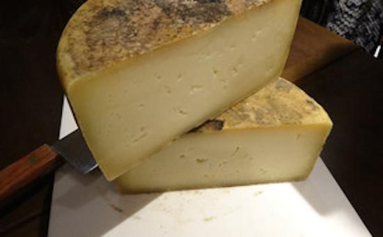 オッソ・イラティ(チーズ)