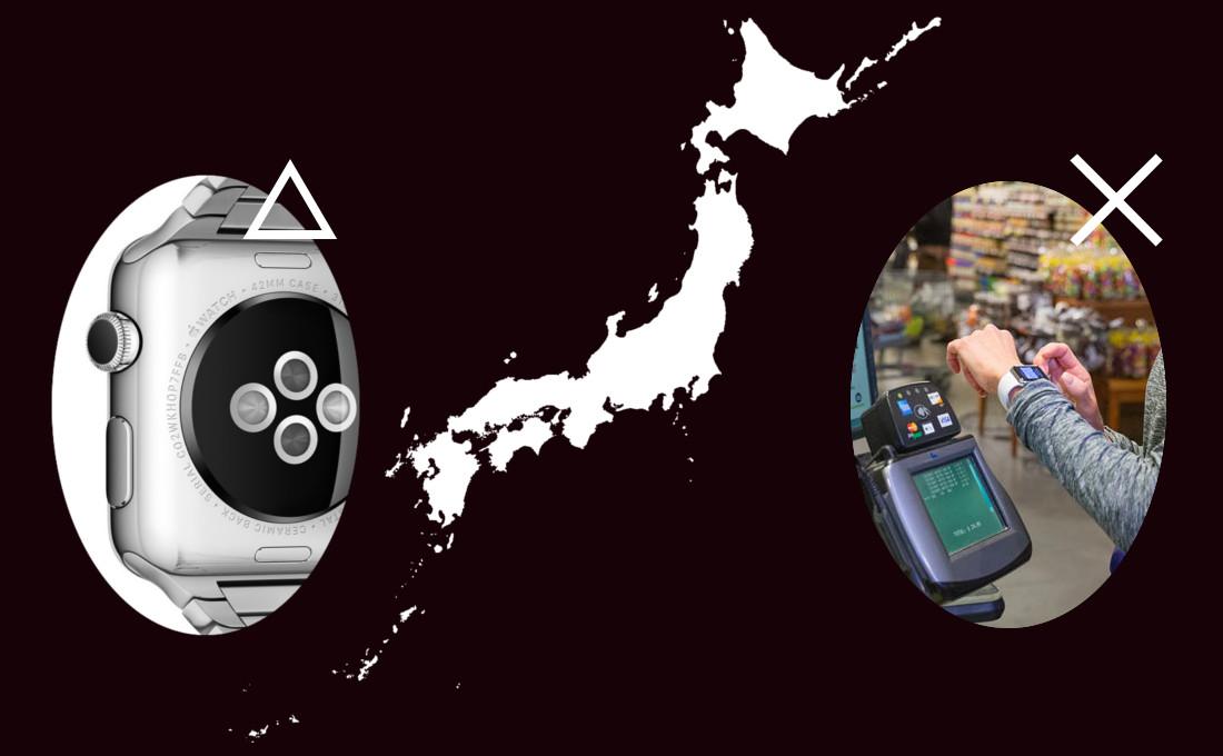 日本のユーザー