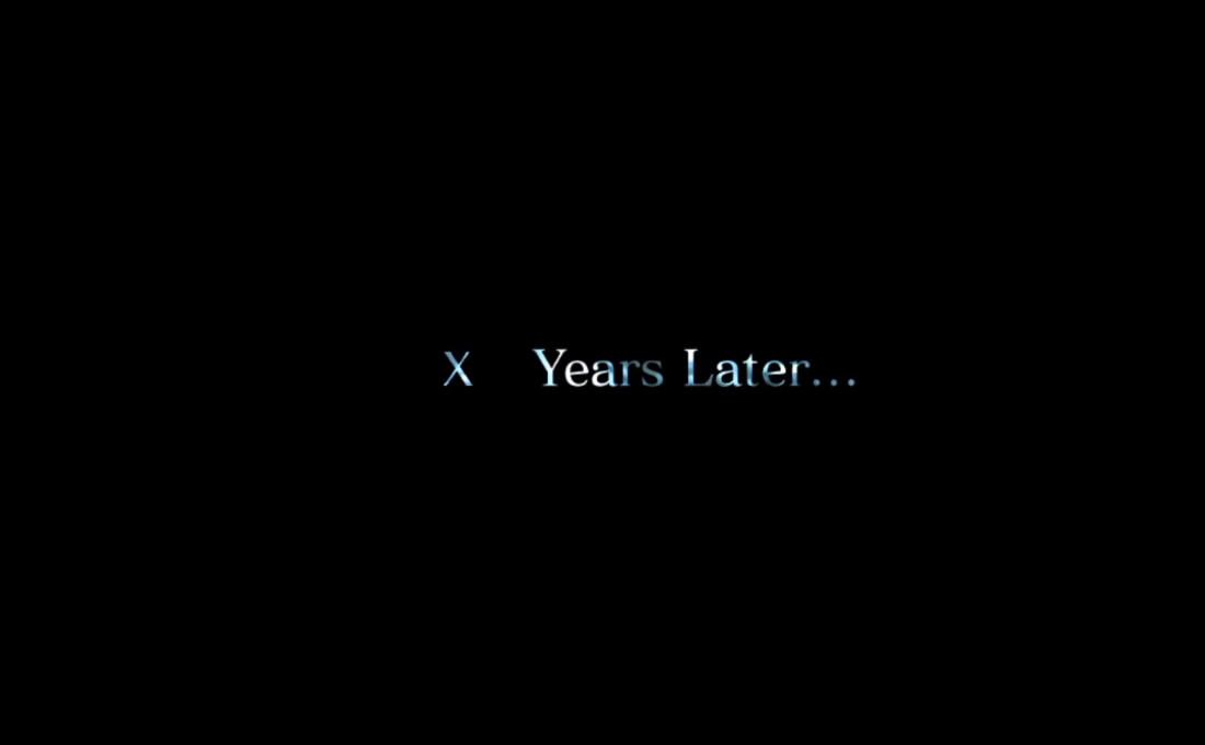 10年近い歳月をかけたFF13シリーズ