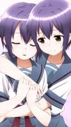 i_321896 megane nagato_yuki nagato_yuki-chan_no_shoushitsu seifuku