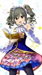 i_322476 kanzaki_ranko pantyhose tagme the_idolm@ster the_idolm@ster_cinderella_girls