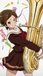 i_a318197 hibike!_euphonium katou_hazuki_(hibike!_euphonium) kawashima_sapphire kousaka_reina oumae_kumiko seifuku tagme thighhighs