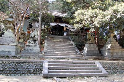 15.1.1耳成山口神社